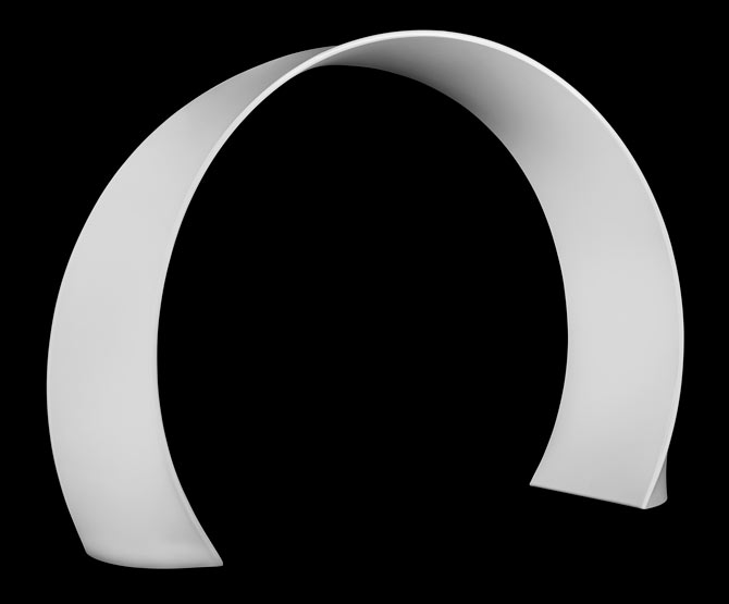 Rounded Arch Image