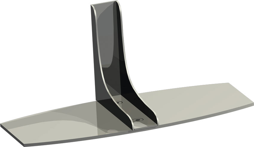 Bookend Feet Image