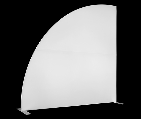 Rounded Square Wall Image