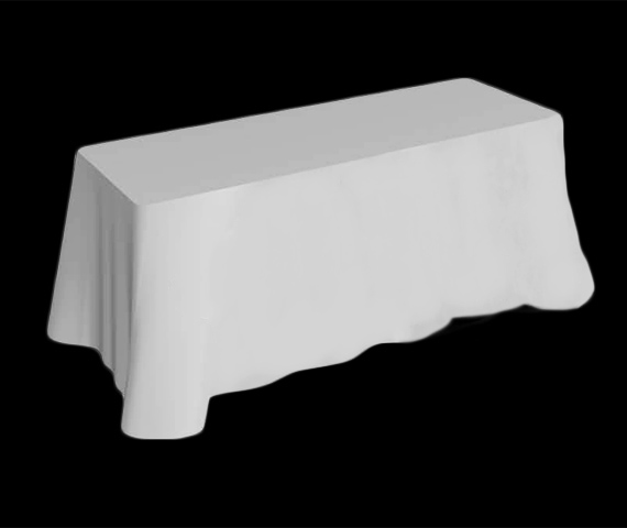 Table Cover - Drape Image