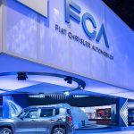 FCA at CES Moss canopy